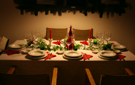 Missmrs mucho m s que una boda c mo poner una mesa for Como poner una mesa bonita