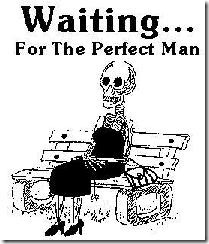 WaitingForDPerfectMan