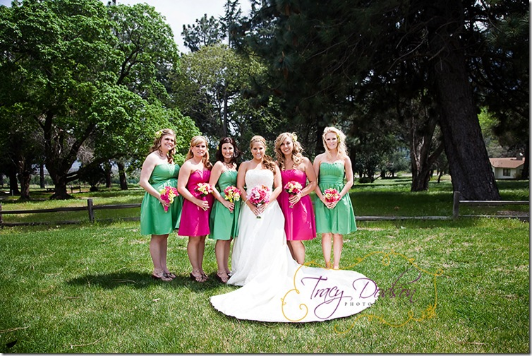 M& D Bridesmaids   037j rep