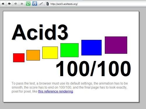 opera acid 3