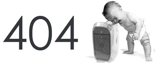 blog 404