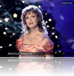 Angela Similea - Colind pentru tata0005