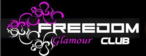Freedom Glamour Club