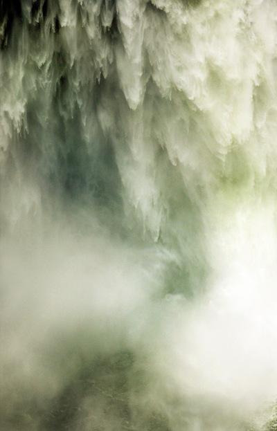Snoqualmi Falls