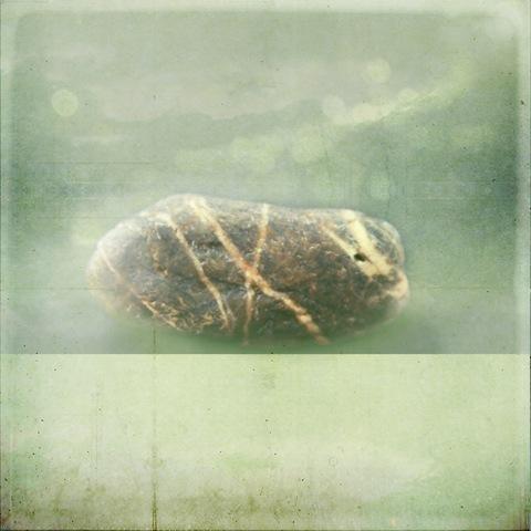 stone portrait 2