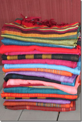 Scarves for Sale 096