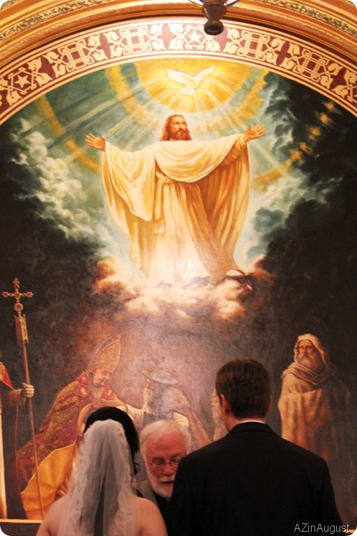 CeremonyJesus