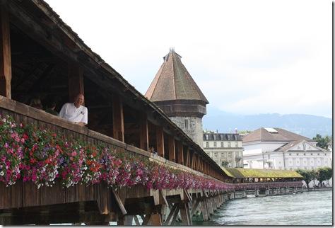 Day 2 chapel bridge Lucerne (10)