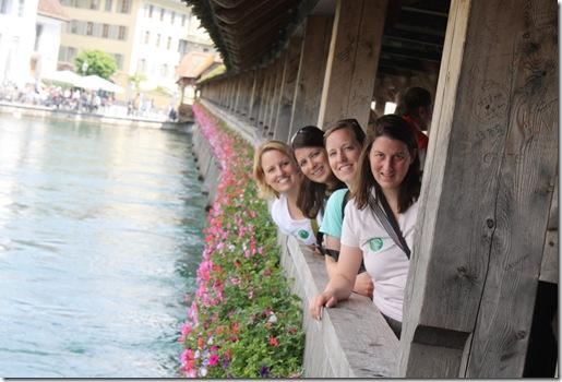 Day 2 chapel bridge Lucerne (8)