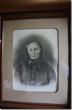 Day 5 Niederstocken photo of Maria Eggen (2)