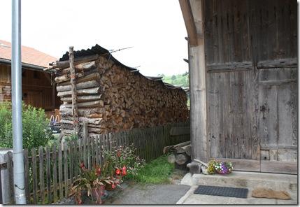 day 5 Niederstocken more stacked wood
