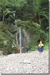 Day 5 Wissenbach falls