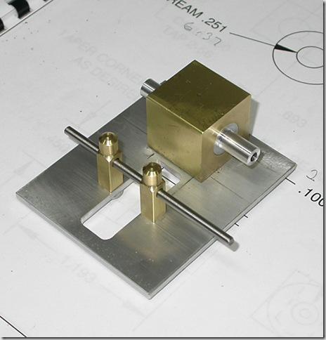 Liney-Motor