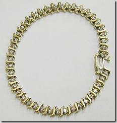 Fused-Diamond-Pendant-Before