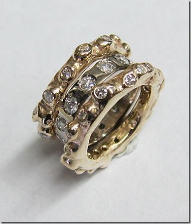 Multi-Ring-Fused