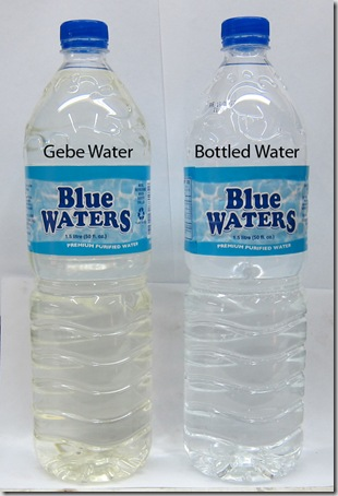 Gebe-Water