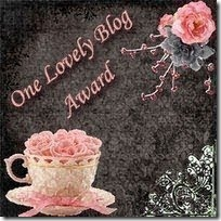 lovely blog Award 1