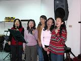 Yonghe church special music