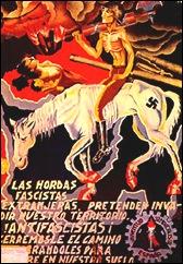 cartel-hordas fascistas