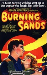 Burning Sands 1922-1A4