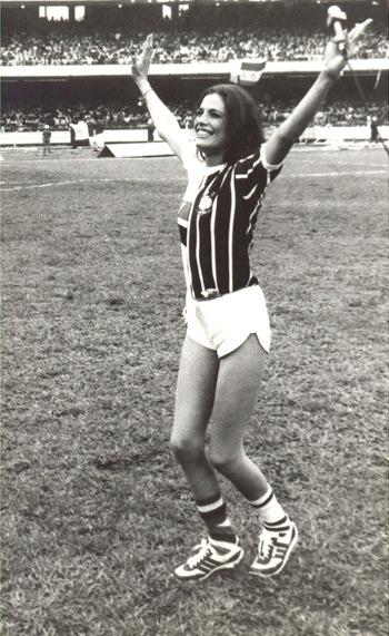 Sandra Brea