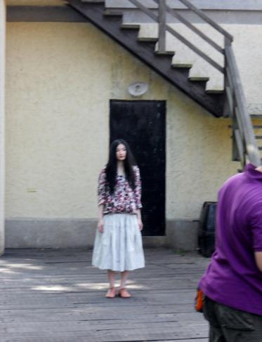 Scene: Che Cheng