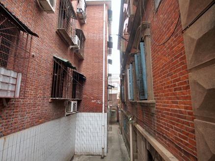 Scene: Gu Lang Yu (Sights & Buildings)