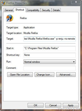 firefox-same-time-multiple-profile
