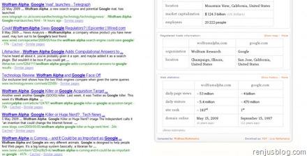 wolfram google