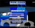 play drag racer game