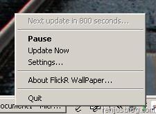 automatic-wallpaper-changer