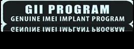 change imei program
