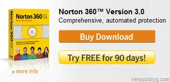 norton 360 v3.0 download free license