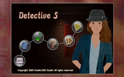 美人探偵S-密室 HD