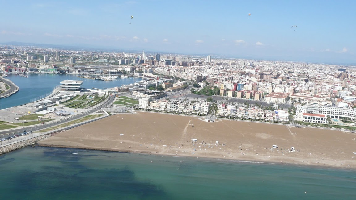Quedada Almenara 2010