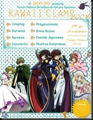 Afiche-clamp-kawaii 1 IIMPRIMIR