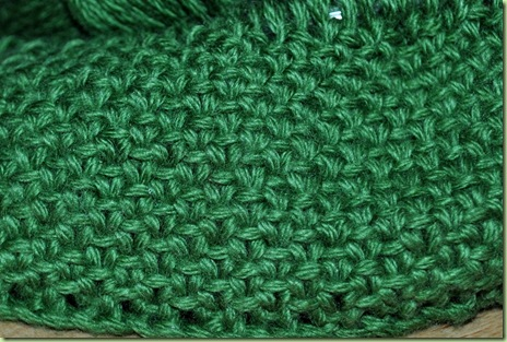 linen stitch..