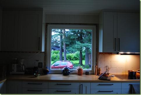 problemer med insyn..fönstret mot grannen