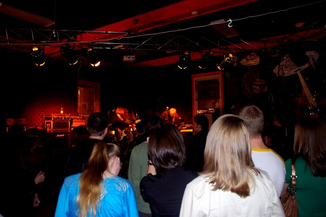 2009 Troika Day 2
