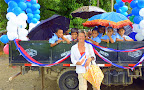 Costa Rica's Independence Day Celebration Slideshow