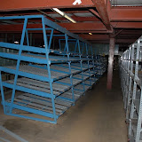 Used Pallet Rack, Carton Flow, Conveyor, Pick Module Dallas Texas.JPG