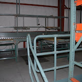 Used Pallet Rack, Carton Flow, Conveyor, Pick Module Dallas Texas-21.JPG