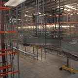 Used Pallet Rack, Carton Flow, Conveyor, Pick Module Dallas Texas-61.JPG
