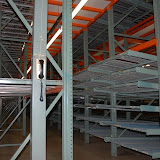 Used Pallet Rack, Carton Flow, Conveyor, Pick Module Dallas Texas-63.JPG