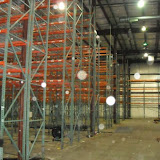 Used Pallet Rack, Carton Flow, Conveyor, Pick Module Dallas Texas-88.jpg