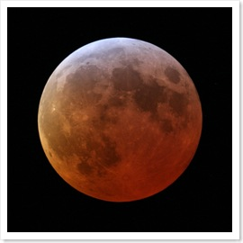 El efecto de la Luna llena