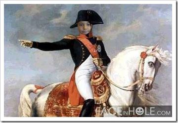 """Miguel """"Napoleón"""""""