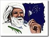 O vello Nasrudín