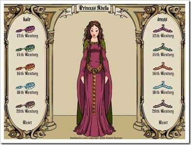A Princesa Abella