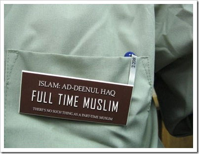 full time islam